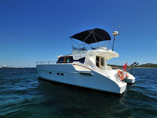 New arrival Fountaine Pajot Maryland 37