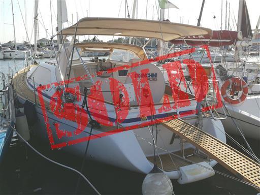 Franchini 41 L sold