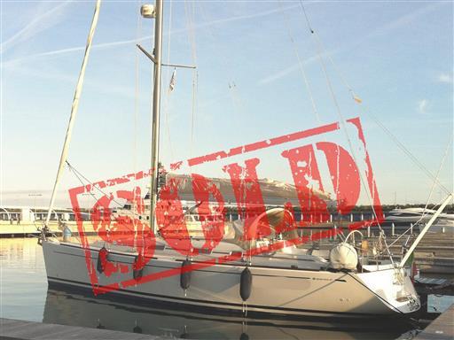 Grand Soleil 40 Paperini sold