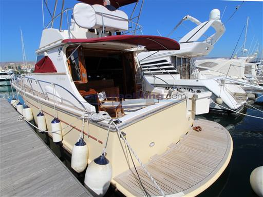 New price Cantieri Estensi Goldstar 440 Fly