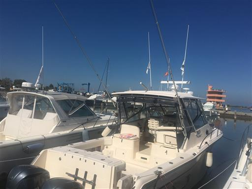 Price reduction Grady White 330 Express