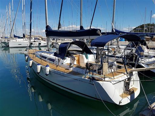 Price reduction Grand Soleil 37 BeC