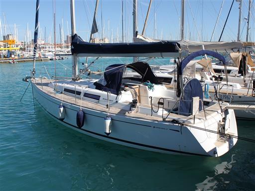 New arrival Gran Soleil 37 BeC