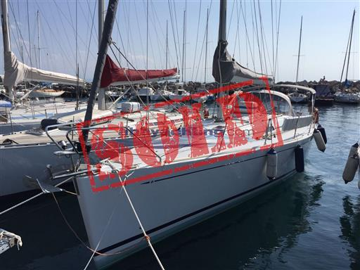 Grand Soleil 40 sold