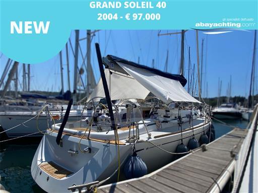 New arrival Grand Soleil 40 Paperini