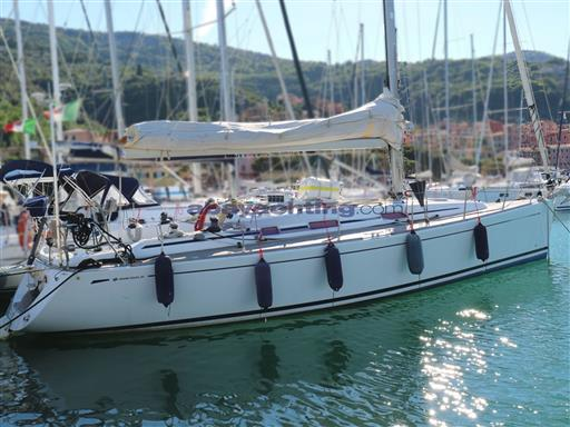 New arrival Grand Soleil 40