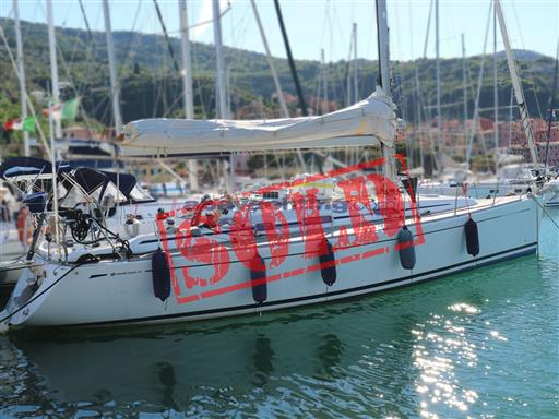 Grand Soleil 40 year 2005 sold