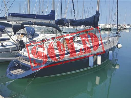 Grand Soleil 43 JeJ sold