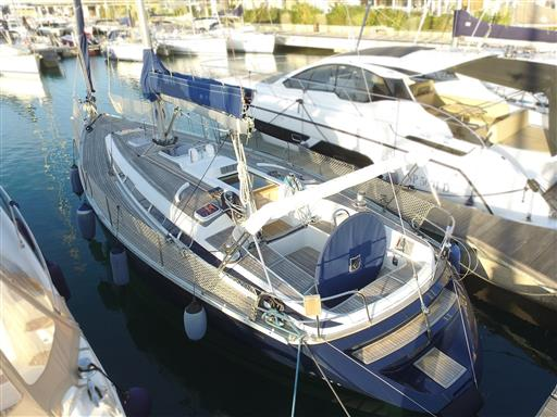Price reduction Grand Soleil 43 JeJ