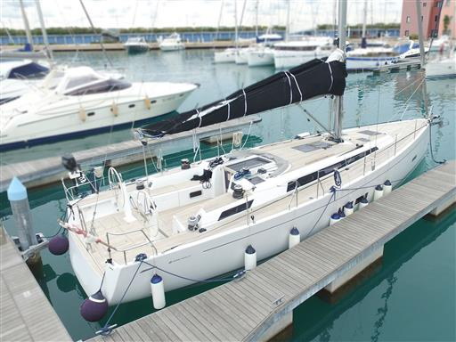 Price reduction Grand Soleil 43 Maletto
