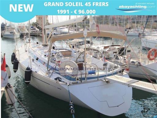 New arrival Grand Soleil 45 Frers