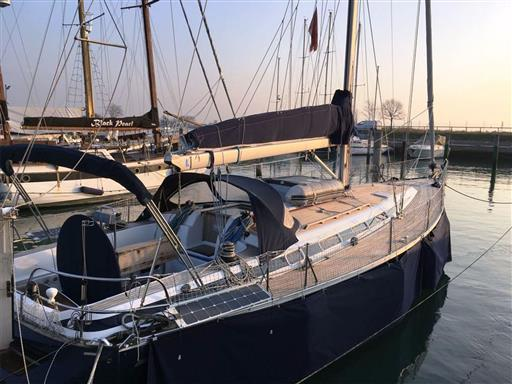 New arrival Grand Soleil 46.3 2006