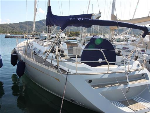 Price reduction Grand Soleil 46.3