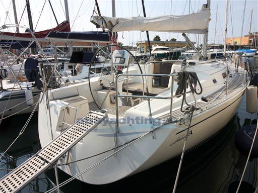New arrival Hanse 411