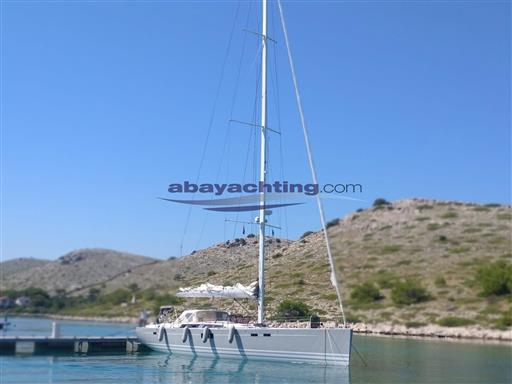 New price for Hanse 630 E!