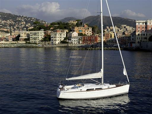 Price reduction Hanse 400