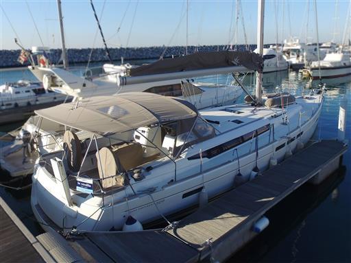 Nuovo arrivo Jeanneau Sun Odyssey 509