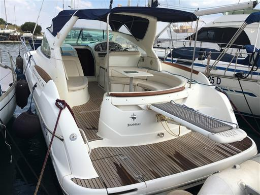 Price reduction Jeanneau Prestige 34