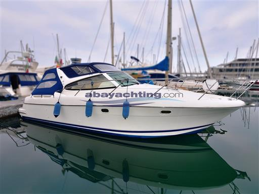 New price for Jeanneau Prestige 34