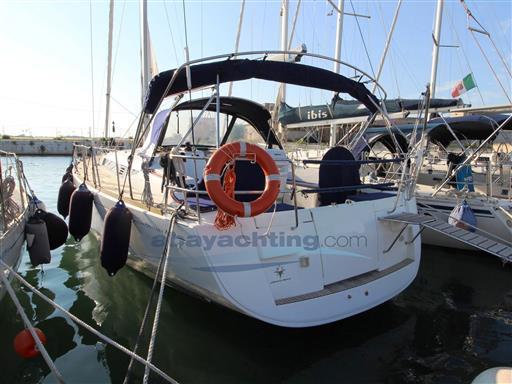 New arrival Jeanneau Sun Odyssey 439