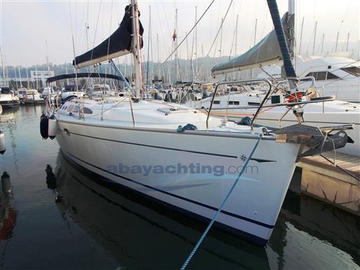 New arrival Jeanneau Sun Odyssey 43