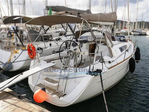 New arrival Jeanneau Sun Odyssey 33i