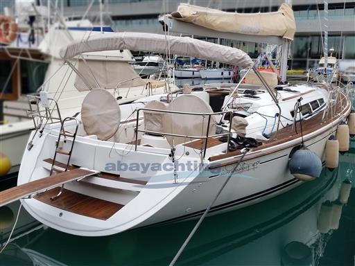 New arrival Jeanneau Sun Odyssey 49i