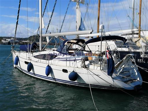 New price for Jeanneau Sun Odyssey 50 ds
