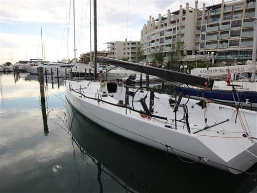 New arrival Transpac 52