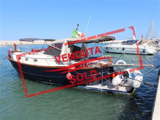 Menorquin 100 vendu
