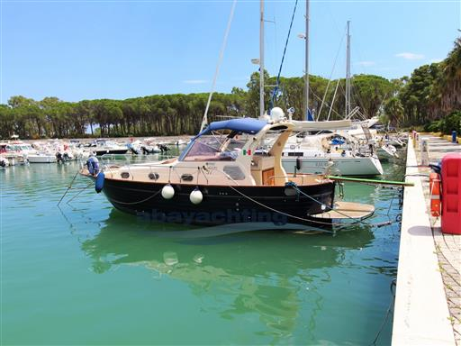 Price reduction Mimì Libeccio 31