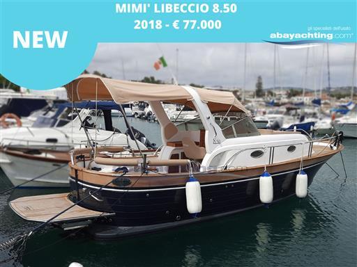 New arrival Mimì Libeccio 8.50 Cabin