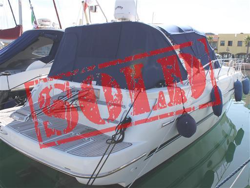 Mira 37 sold
