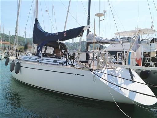 Price reduction Nauta 54