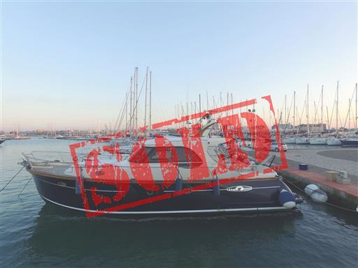 Newport 46 venduto