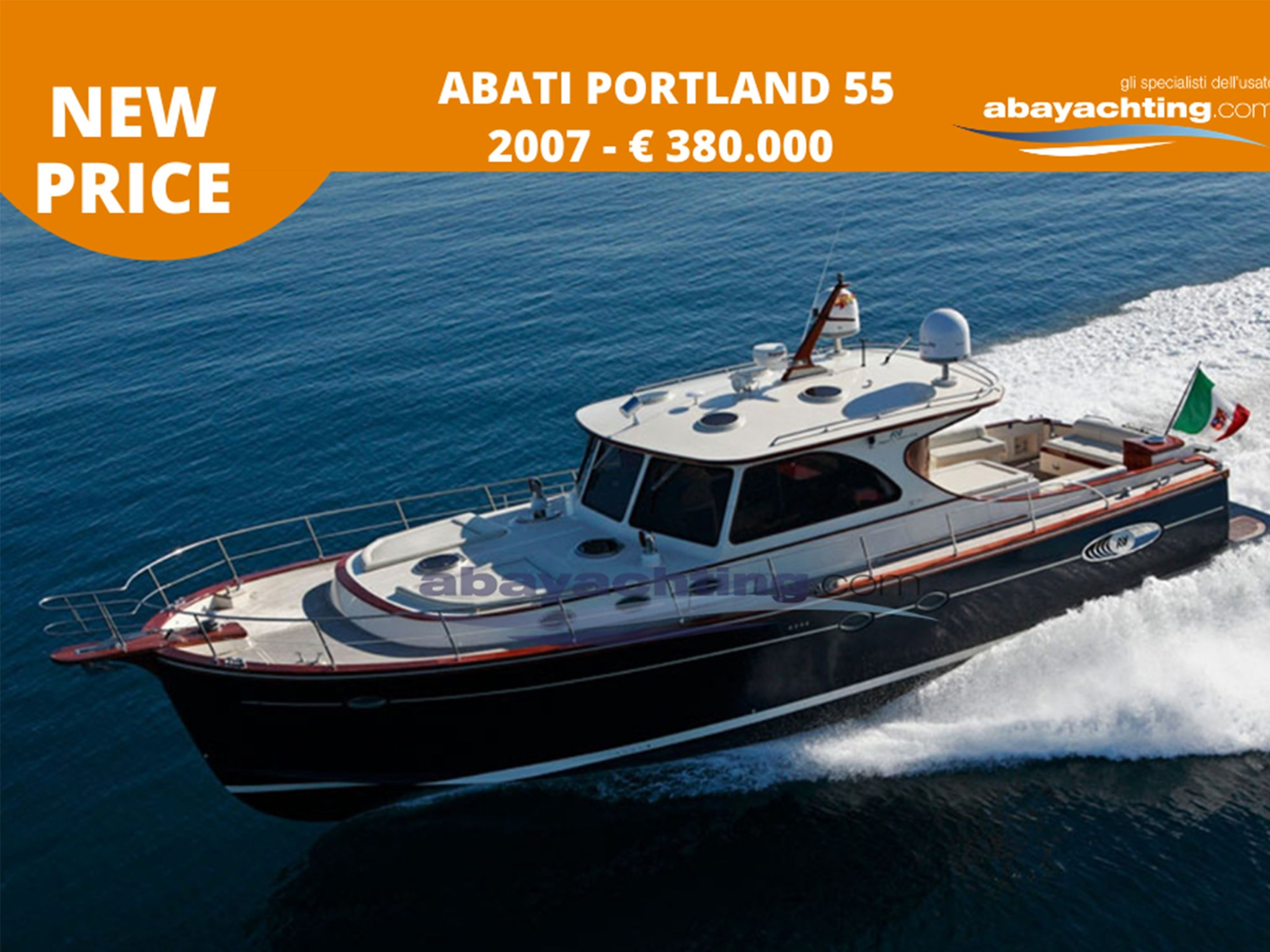 Price reduction Portland 55