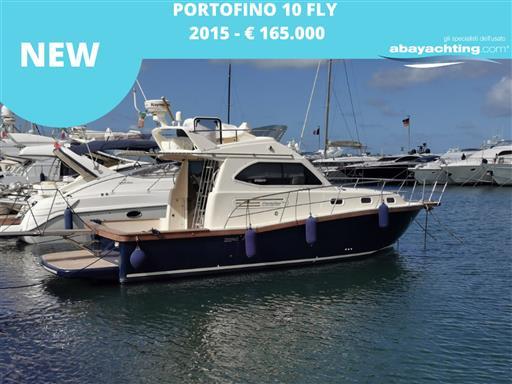 Nuovo arrivo Portofino 10 Fly