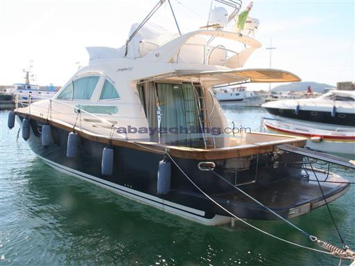 New price for Portofino Marine 47 Fly