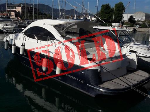Primatist G 41 sold... for the fourth time!