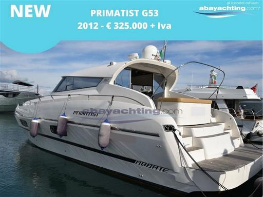 New arrival Primatist G53