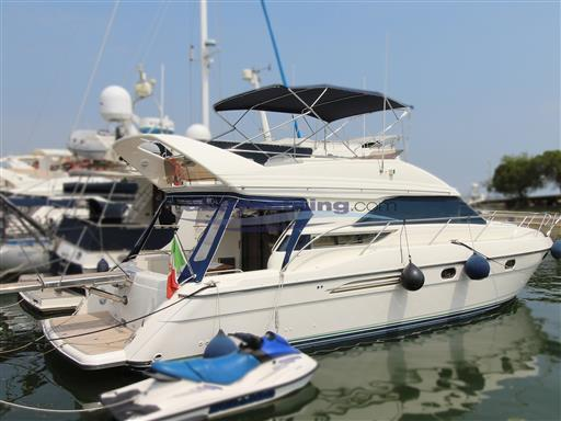 New arrival Princess Yachts 460 Fly