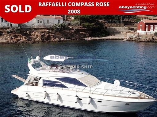 Raffaelli Compass Rose sold