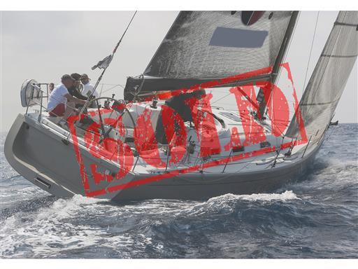 Rimar 41.3 Race sold