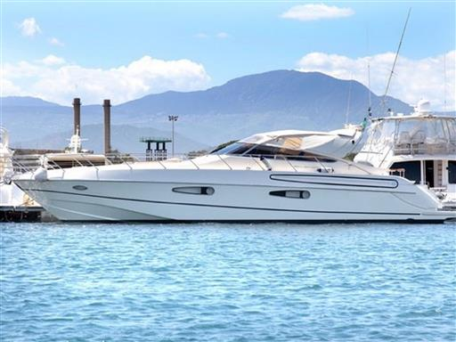 Price reduction Riva 59 Mercurius