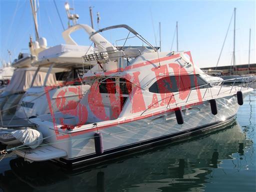 Riviera 47 sold