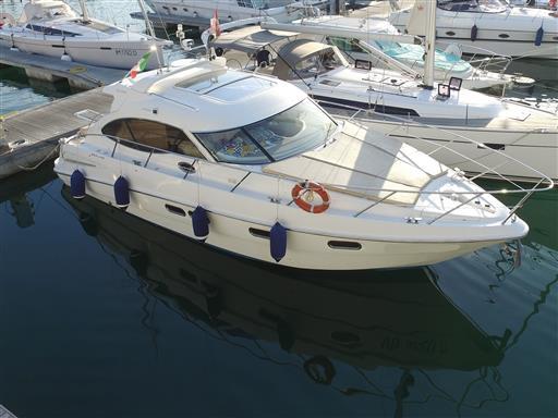 New arrival Sealine SC 39
