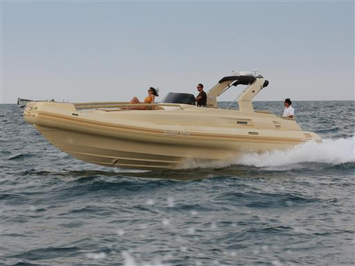 Price reduction Solemar 33