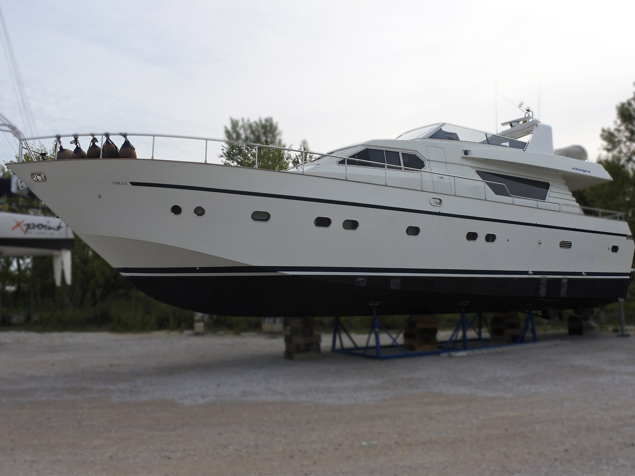 Price reduction Alalunga 65