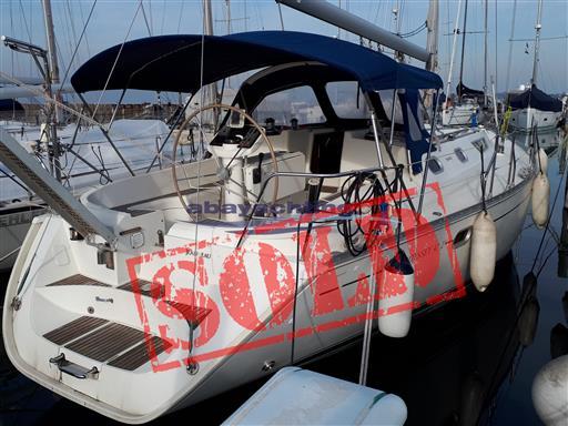 Jeanneau Sun Odyssey 42.2 sold
