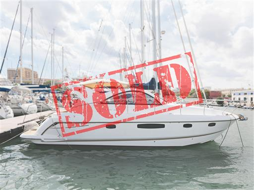 Fairline Targa 38 vendido